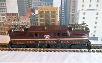 Lionel 2360 Pennsylvania GG1 Diesel, Single Gold Stripe