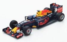 Spark RedBull Diecast Formula 1 Cars