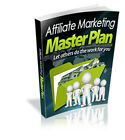 Make Big Money In Affiliate Marketing.  Masterplan Lets Others Do The Work (CD)