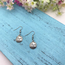Globe Earrings, Geography , World Map State Earrings, Teacher Gift, Map Jewelry