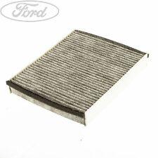 Genuine OE Ford Interior Odour Cabin Pollen Filter - Part No. 1709013