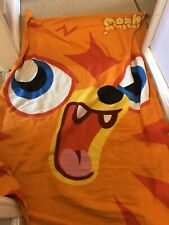 Moshi Monster Blanket