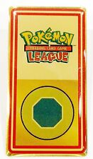 POKEMON TRADING CARD GAME LEAGUE 2001-2002 MINERAL BADGE PIN COLLECT #2