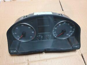 2007 Volkswagen Golf MK5 1K0920951G Speedometer Clock Cluster