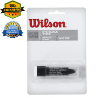 Wilson Baseball Softball Football Eye Black No Glare Stick Waterproof non-Toxic