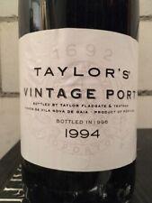 Taylor's Vintage Port 1994 MAGNUM
