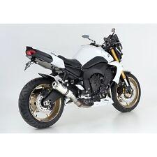 "Yamaha FZ 8/Fazer Hurric remplacement AMORTISSEUR supersport ""ce/BE avec ALU-du silencieux r"