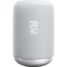 Sony Lfs50Gw White Google Assistant Built-In Wireless Speaker - Lf-S50G/W
