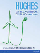 Hughes Electrical and Electronic Technology-ExLibrary