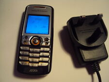CHEAP SENIOR ELDERLY DISABLE KIDS BASIC SONY ERICSSON J230I O2,TESCO,GIFF+CHARGE