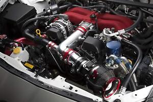 BLITZ RACING CARBON AIR INTAKE SYSTEM PERFORMANCE KIT FOR TOYOTA 86 SCION FR-S