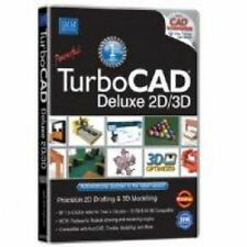 Windows CD CAD & CAM Computer Software