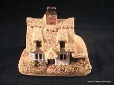1985 Liliput Lane-Clare Cottage English Cumbria UK Miniature