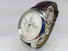 TISSOT LE LOCLE CHRONO AUTOMATIC WATCH Ref. L168/268