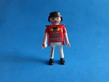 Playmobil Hombre deportista football americano rugby football player