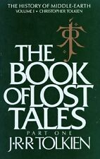 The Book of Lost Tales: Part One (History of Middl