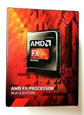 NEW! CPU AMD FX-4300 Quad-Core Vishera 3.8 GHz Socket AM3+ Heat Sink