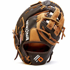 Nokona Alpha Series 12.5 Inch S-3H Baseball First Base Mitt - Left Hand Thrower
