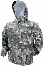 NEW Frogg Frog Togs Toggs Java Toadz Realtree Camo 2.5 Rain Jacket JT62130-61 XL
