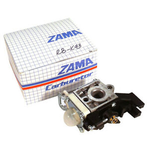 Original Zama RB-K93 Carburetor Echo GT225, SRM225 Z011-120-0604-B