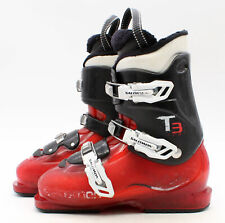 New listing Salomon T3 Junior Ski Boots - Size 5.5 / Mondo 23.5 Used