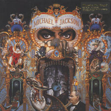 Michael Jackson - Dangerous (Vinyl LP - EU - Reissue)