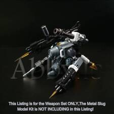 YH Special MS Weapon Set 02 for Metal Slug Vehicle Tank MG 1/100 Gundam Model