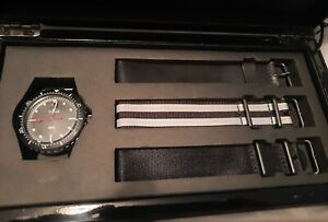 END Timex Navi XL Watch Brand New Unworn Special Edition Collaboration