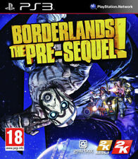 Borderlands - The Pre-Sequel!   PlayStation 3 PS3 New (4)