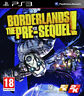 Borderlands - The Pre-Sequel! | PlayStation 3 PS3 New (4)