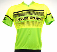 Pearl Izumi 2016 Select LTD Cycling Bike Bicycle Jersey Sublime Viz, Small