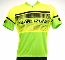 Pearl Izumi 2016 Select LTD Cycling Bike Bicycle Jersey Sublime Viz, Small