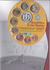 BU Saint Marin 2007.