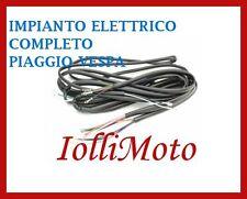 IMPIANTO ELETTRICO CABLAGGIO CAVI COMPLETO PIAGGIO VESPA 50 V5A1T L N R 102462