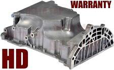 Engine Oil Pan for Chevrolet,Impala  GMC,Acaida 3.6L 2007-2015 W/baffle & Seals