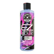 Chemical Guys EZ Creme Glaze Rich Wet Finish with Acrylic Shine - 16oz, GAP11316