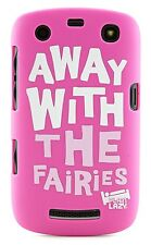 Plain Lazy Case for BlackBerry 9360 - Away with the Fairies