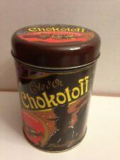 BOITE METAL COTE D'OR CHOKOTOFF