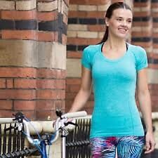 NWT PRIMAL WEAR WOMENS AIRESPAN TEAL KNIT CYCLING SHIRT JERSEY SIZE M