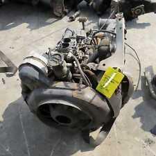 Motore d'epoca Citroen Visa 1978-1988 652 cm³ benzina usato (31942 106-1-C-1)