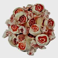 GOURMET RED VELVET CAKE Salt Water Taffy Candy TAFFY TOWN 1/4LB  to 10 LBBAG