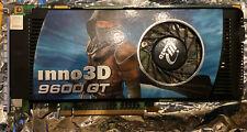 NVIDIA Inno3D GeForce 9600 GT 512 MB GDDR3 PCI Express Card