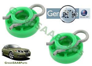 SAAB 9-5 (98>02) 9-3 (98>10) Window Regulator Roller Pair 4493433, New SAAB Part