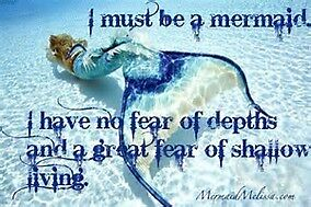 The Saucy Mermaid