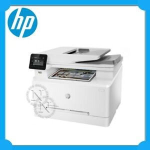 HP LaserJet Pro M282nw Wireless Multifunction Color Laser Printer+ADF [7KW72A]