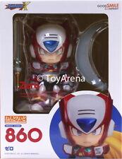 Nendoroid #860 Zero Megaman X AUTHENTIC GSC USA SELLER IN STOCK