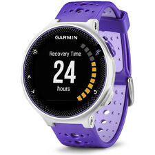 Garmin 010-03717-41 Forerunner 230 GPS Running Watch in Purple Strike
