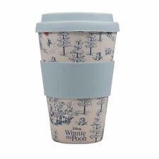 Disney Winnie The Pooh Bamboo Travel Mug