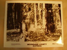 3 HBO PHOTOs 1980s Moonshine County Express, Victor Borge, Apple Dumpling Gang