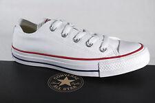 Converse zapatilla moda mujer All Star Ox Optical White 3.5 - 0886952780555